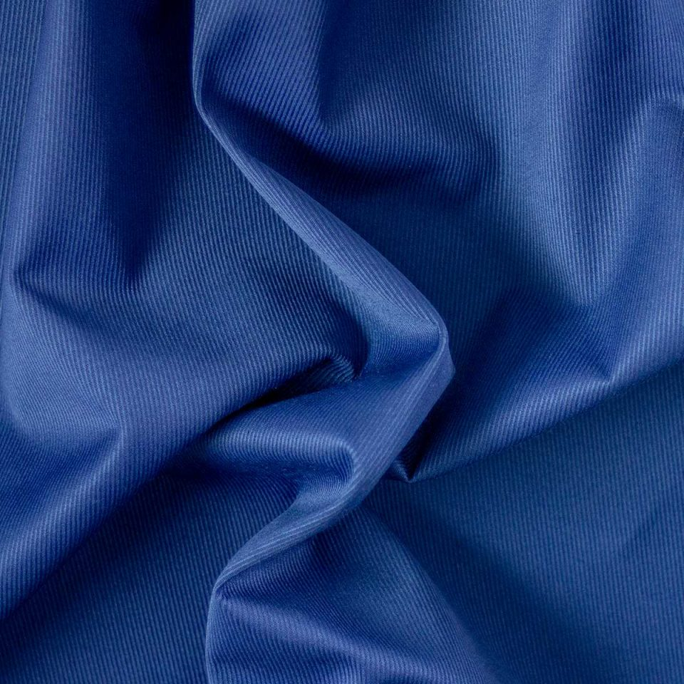 Tela Black Out Montreal Azul Fuerte