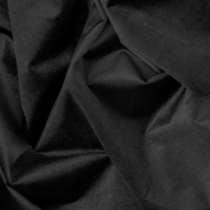 Terciopelo Mittezza Negro